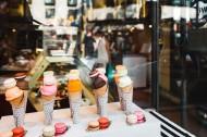 美味的冰淇淋图片_8张