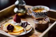 美味的精品早餐图片_10张