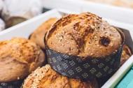美味的面包图片_18张
