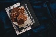 美味的巧克力饼干图片_13张