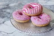 美味的甜甜圈图片_8张