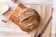 健康美味的面包图片_13张