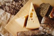 香滑的奶酪图片_11张
