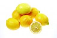 柠檬特写图片_16张
