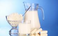 香濃牛奶和奶制品圖片_8張