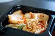 酸辣的美味韩国泡菜图片_10张