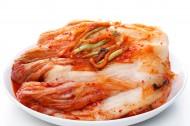 美味好吃的韩国泡菜图片_8张