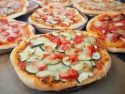 美味的披薩圖片_15張