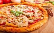 美味披薩圖片_11張