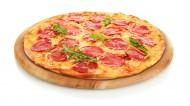 美味披萨图片  _6张