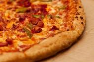 好吃的披萨图片_13张