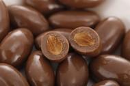 香甜好吃的巧克力圖片_8張