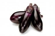 紫色营养的茄子图片_14张