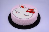 可爱香甜的生日蛋糕图片_14张