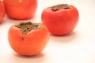 成熟的柿子图片_10张