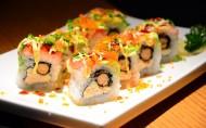 美味寿司图片_8张