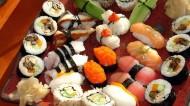寿司美食图片_12张