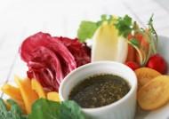 蔬菜沙拉图片_28张
