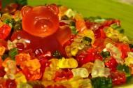 美味的水果软糖图片_8张