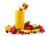 水果与果汁图片_15张