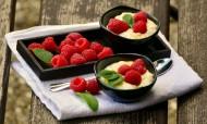 酸甜可口的树莓图片_10张