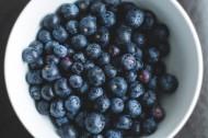 酸甜可口的藍莓圖片_15張