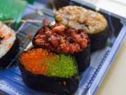 美味寿司图片_10张
