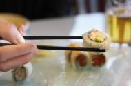 美味寿司图片_7张