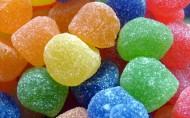 诱人的糖果图片_12张
