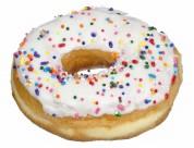 甜甜圈高清图片_15张