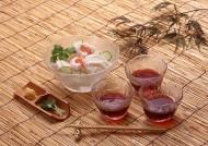 夏季消暑食品圖片_22張