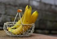 黄色的香蕉图片_12张