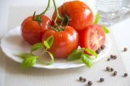 西红柿高清图片_15张