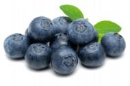 新鲜的蓝莓图片_13张
