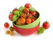 新鲜的小番茄图片_6张