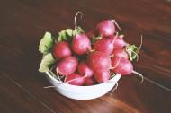 新鲜的红萝卜图片_12张