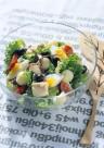 西式營養餐點圖片_16張