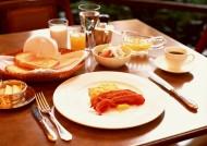 西式餐點營養早餐圖片_17張