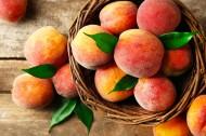 杨桃和桃子的图片_15张