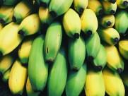 一串串的香蕉图片_10张