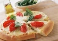 意大利美食披萨图片_15张