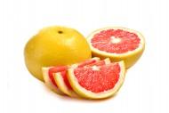 酸甜多汁的红柚图片_9张