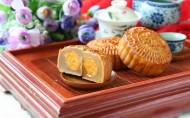 中秋节月饼图片_20张