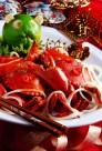 中式美食硬菜圖片_15張
