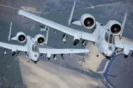 A-10攻擊機圖片_16張