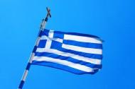 希腊国旗图片_5张