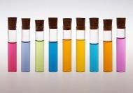 多彩的化学试剂图片_14张