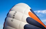 熱氣球圖片_22張
