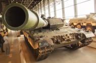 军用坦克图片_14张
