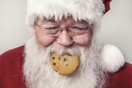 圣诞老人图片_10张